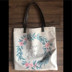 Handbags - Boho Tote Bag